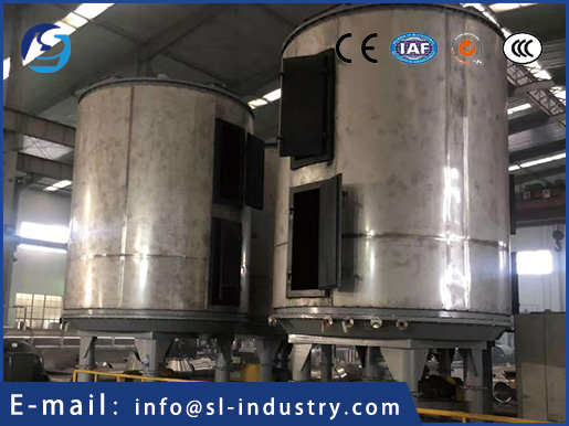 Continual Plate Dryer Machine manufactures